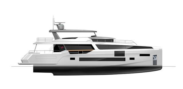 Sirena 88 RPH