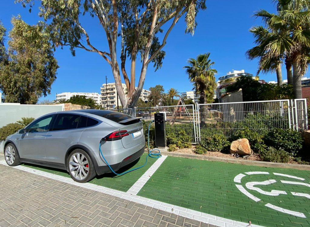 Marina Ibiza - sostenibilidad