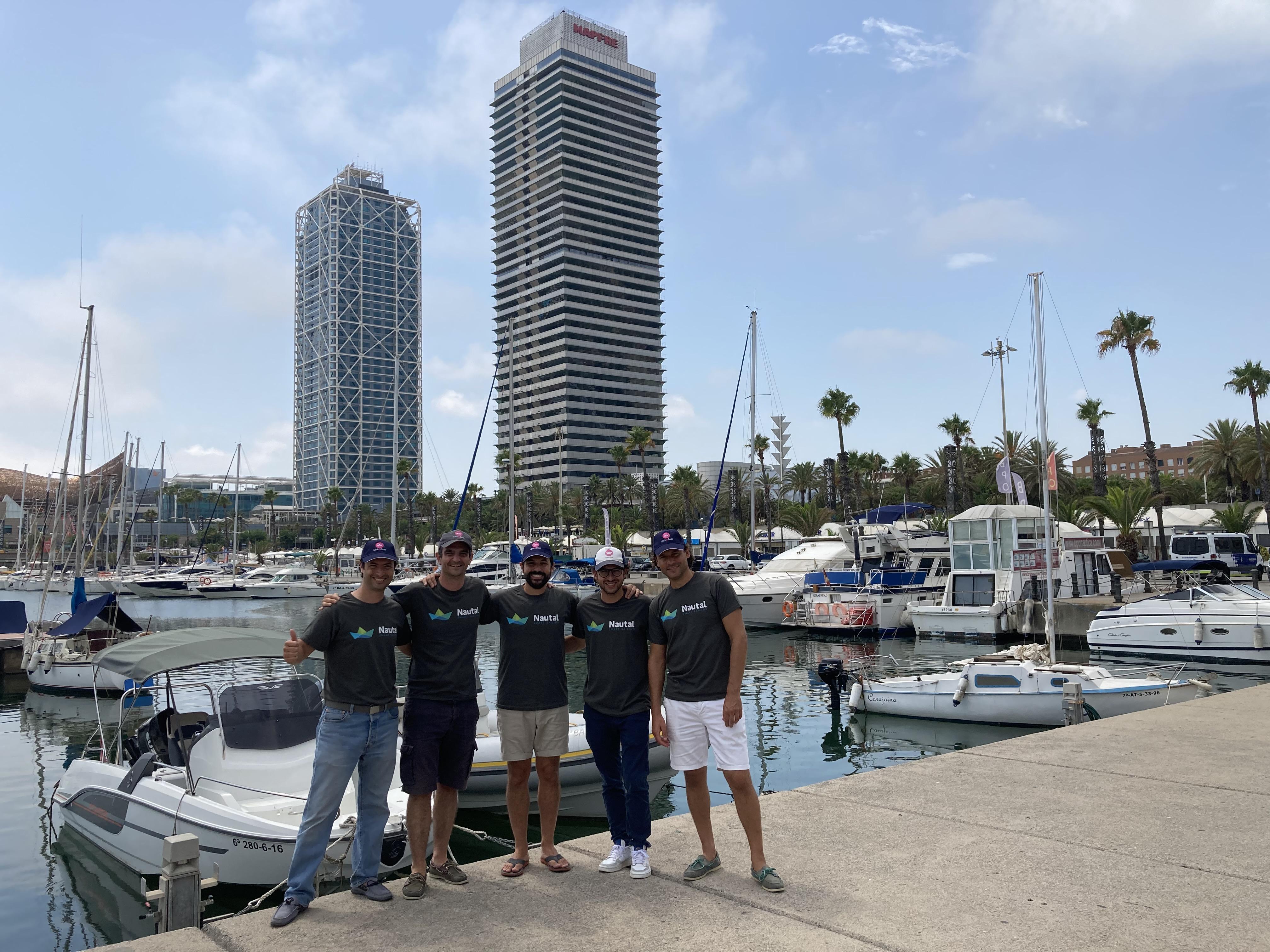 Click&Boat adquiere la compañía española Nautal, su principal competidor europeo