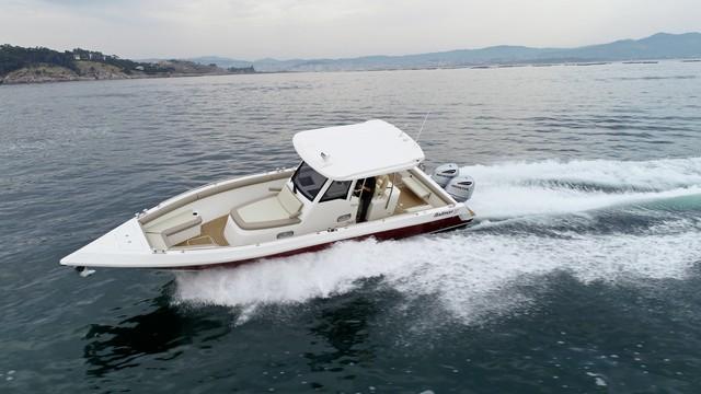 Rodman 33 Offshore, apuesta segura