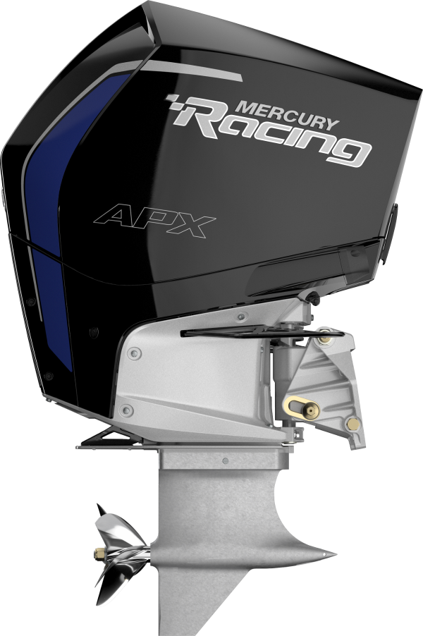 Fueraborda Mercury Racing 360 APX