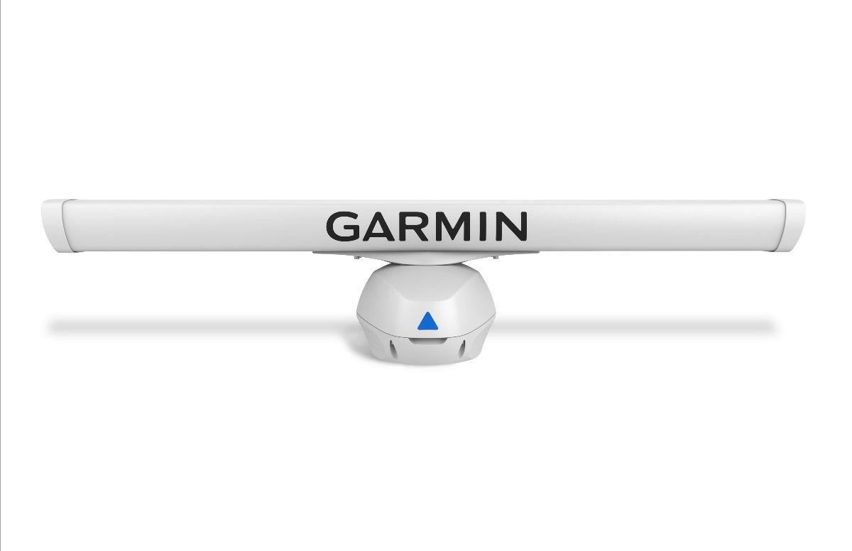 Radares GMR Fantom 254/256 de Garmin, mayor potencia para navegar con más seguridad y previsión