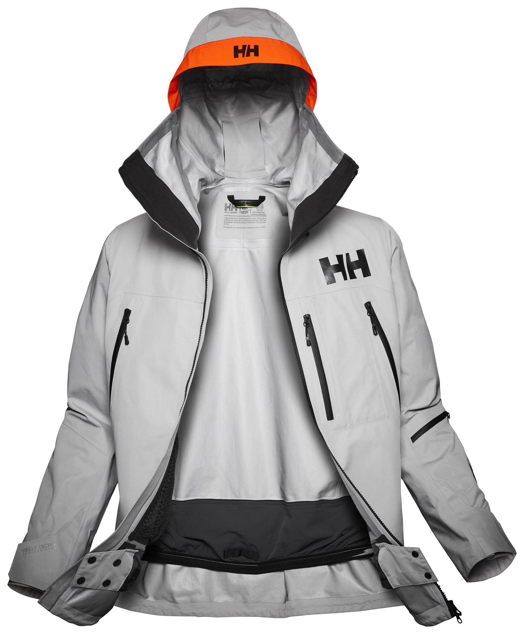 Elevation Infinity Shell Jacket de Helly Hansen