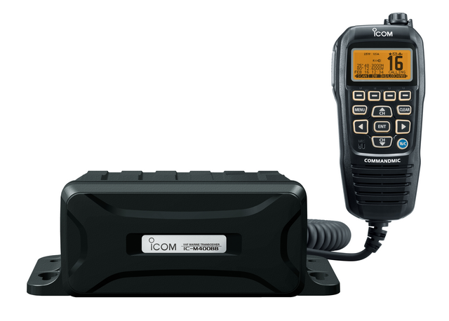 Icom IC-M400BB