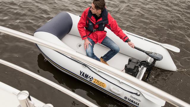 Yamaha: un nuevo motor para el mar