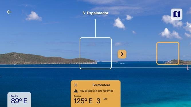 Shoreview app