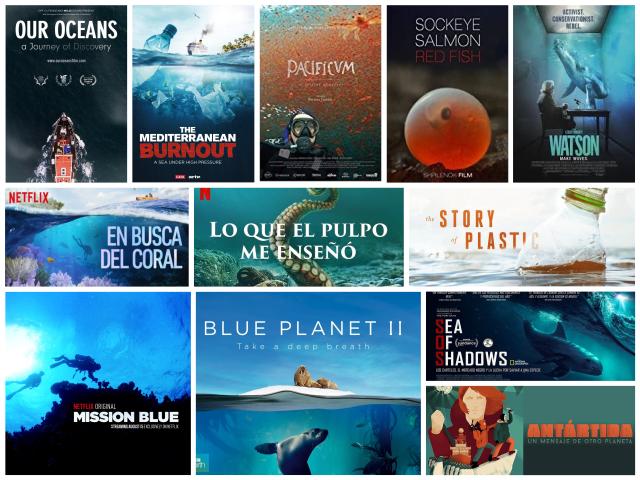 11 documentales sobre los océanos para ver online