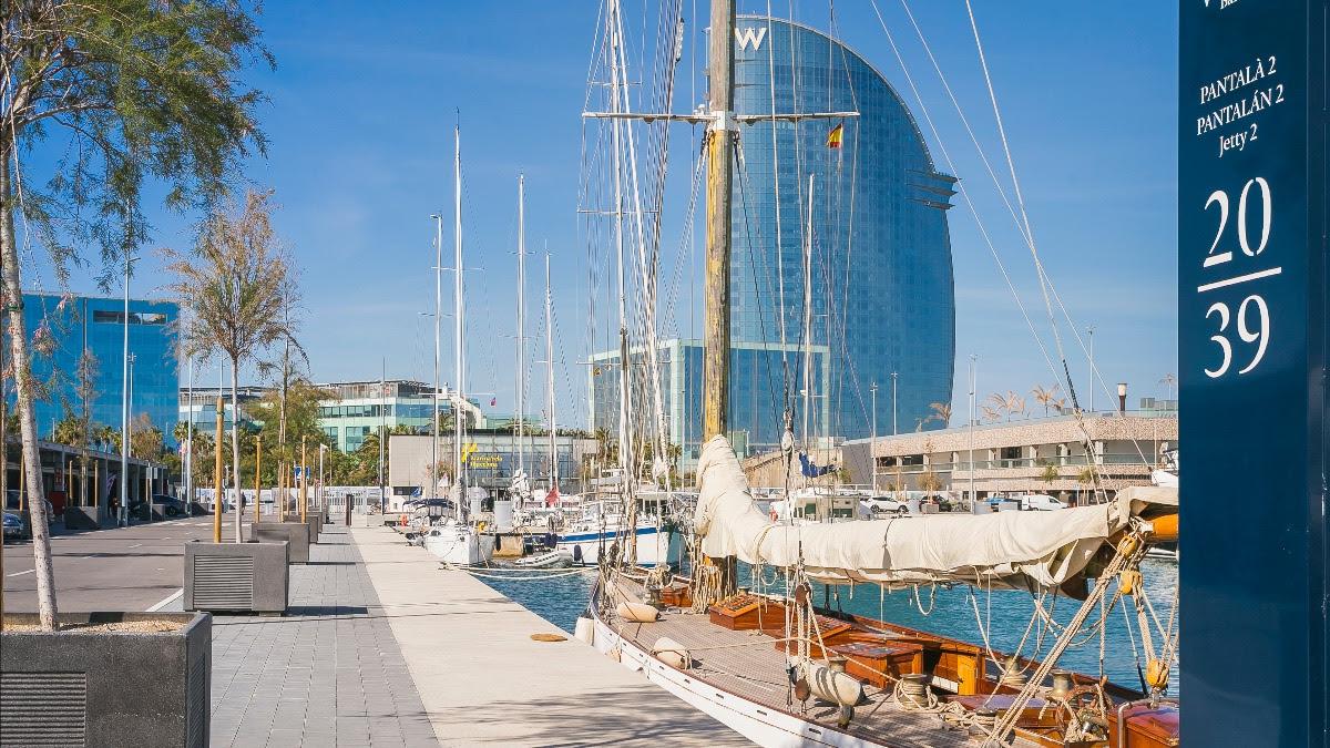 Empresas del sector náutico apuestan por Marina Vela