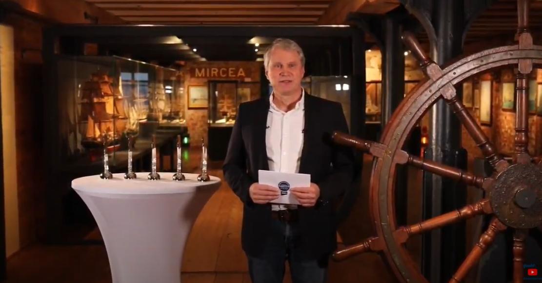 Entrega de premios del European Yacht of the Year … ¿Quién será el ganador?