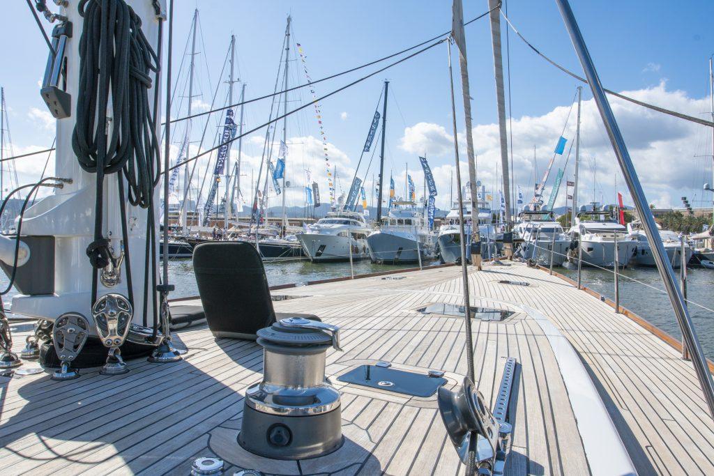 Palma Internacional Boat Show se celebrará del 3 al 6 de junio de 2021