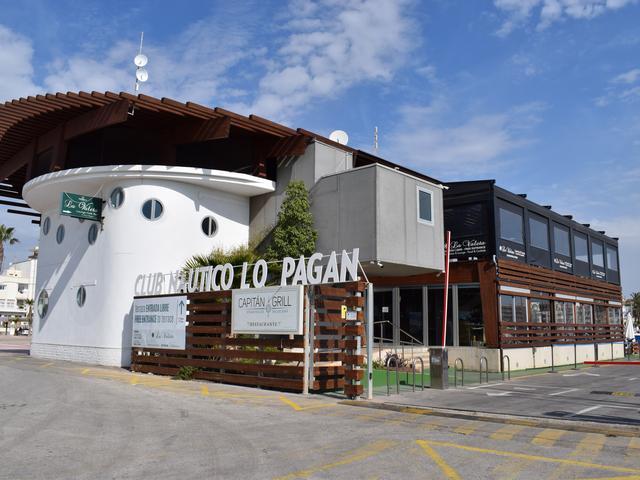 El Club Náutico Lo Pagán acogerá la GC32 Mar Menor Cup
