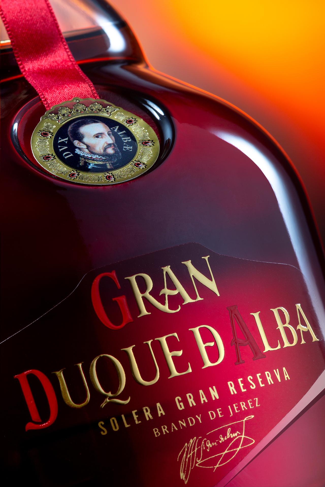 brandy Solera Gran Reserva