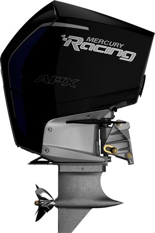 Mercury Racing 200 APX de Mercury