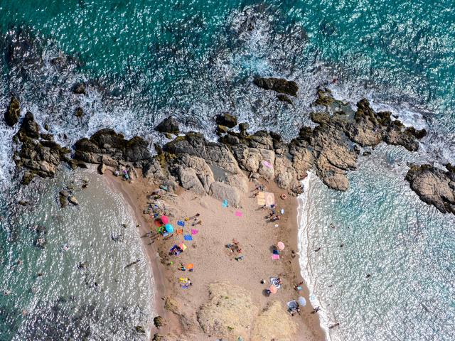 Concurso Internacional deFotografíadelMediterráneo