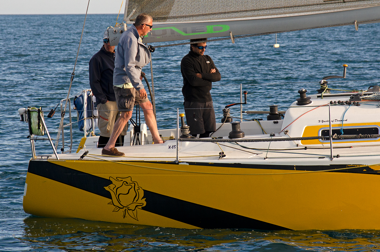 Yellow Rose, en la versión Barcelona, y Brujo, en la versión Denia, ganadores absolutos de La Ruta de la Sal 2021