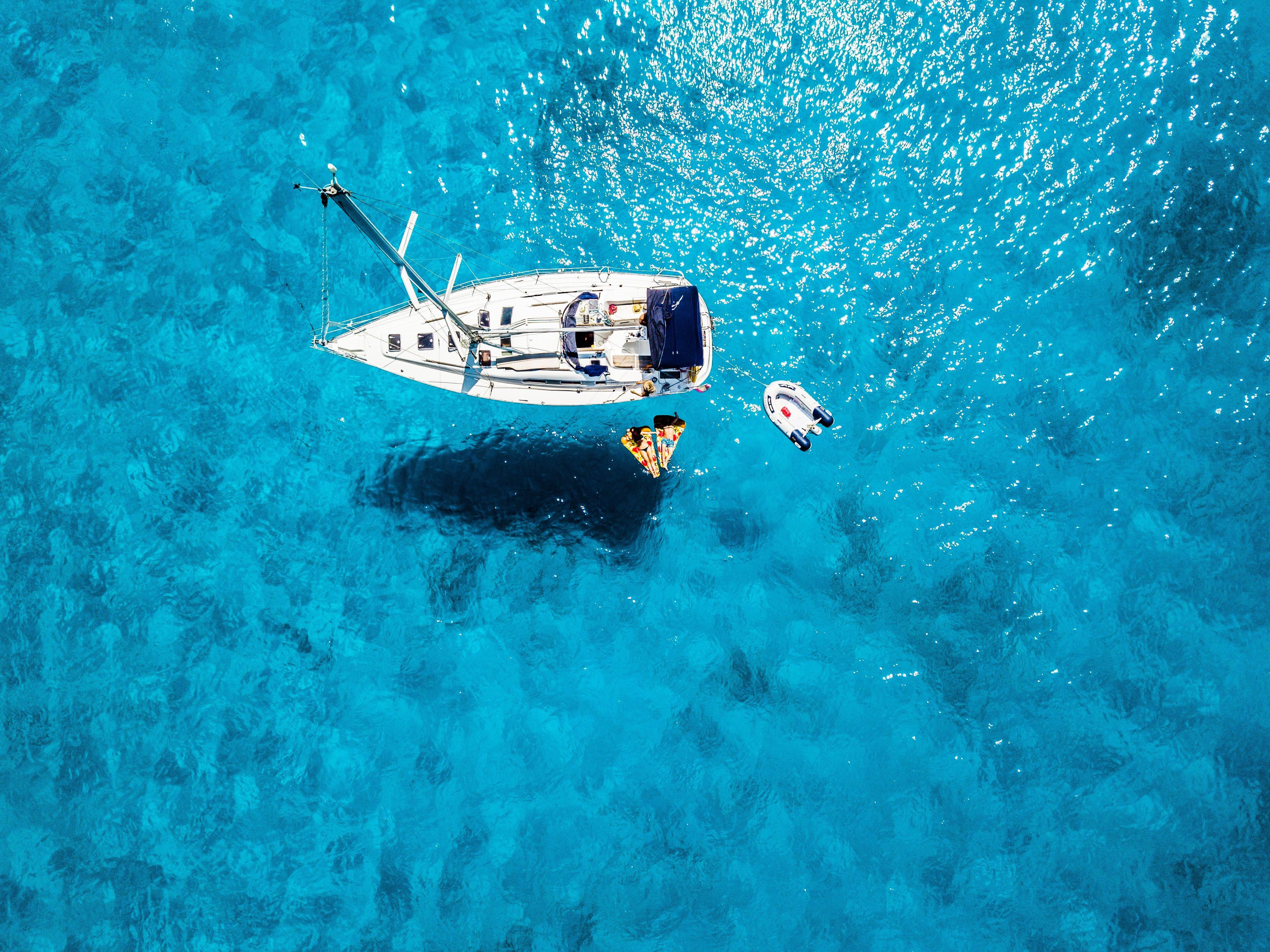 El turismo náutico crece un 85% respecto al 2020