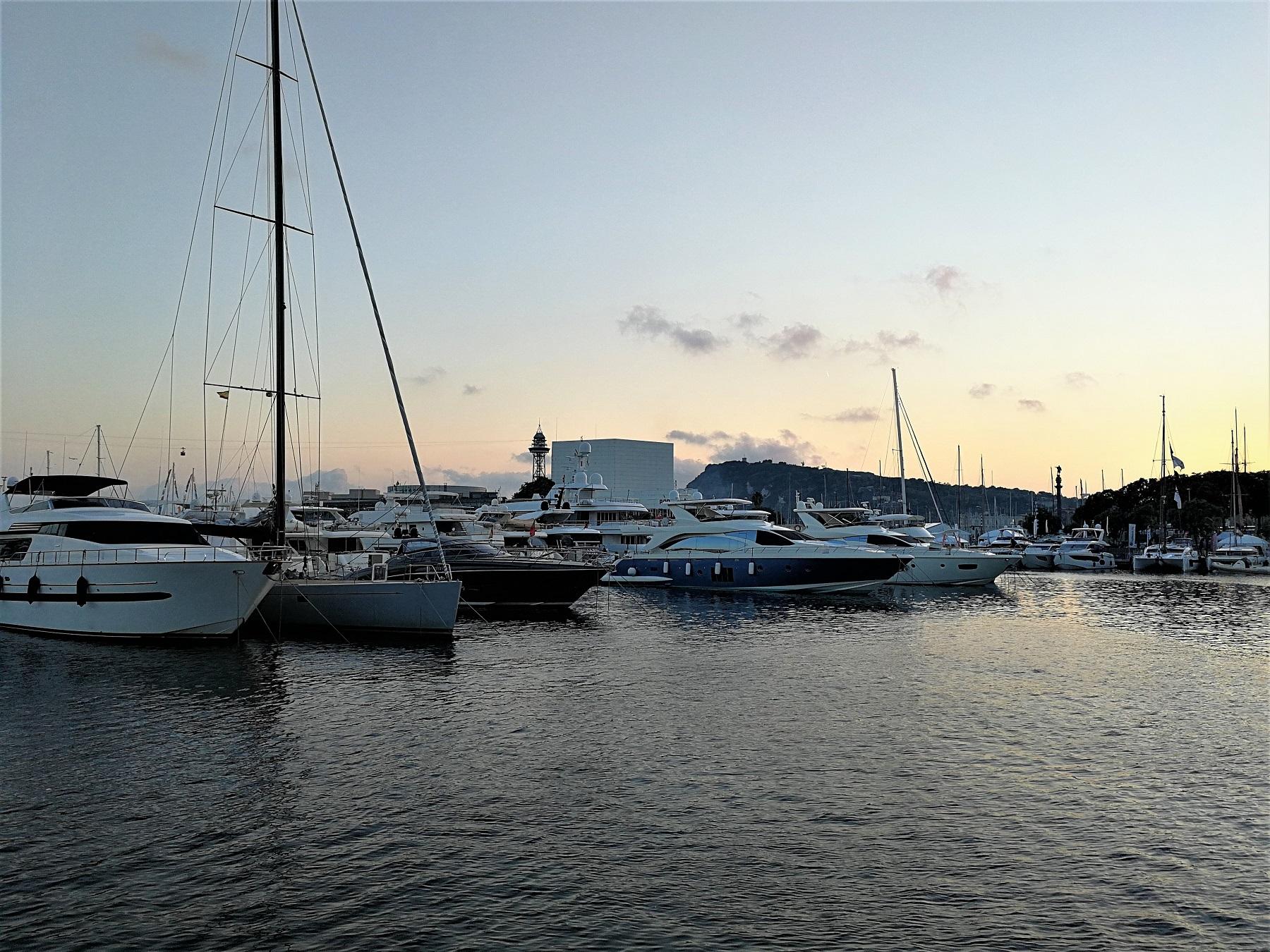La demanda de embarcaciones de recreo sigue al alza  ante la proximidad del verano