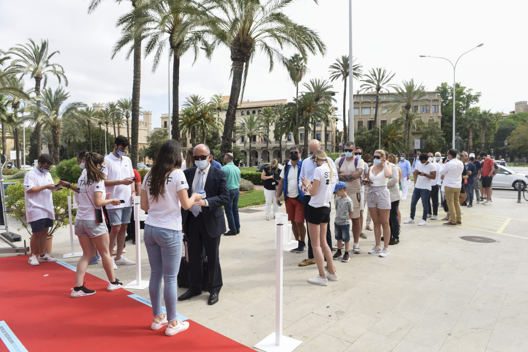 Salón Náutico Internacional de Palma
