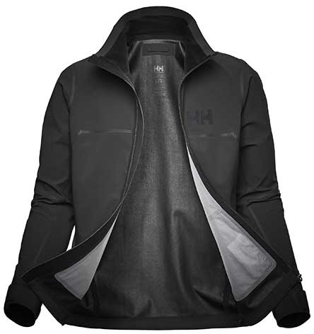Chaqueta Foil Pro Softshell Jacket