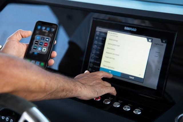 Lowrance presenta una nueva app complementaria con navegación mejorada y conectividad de dispositivos