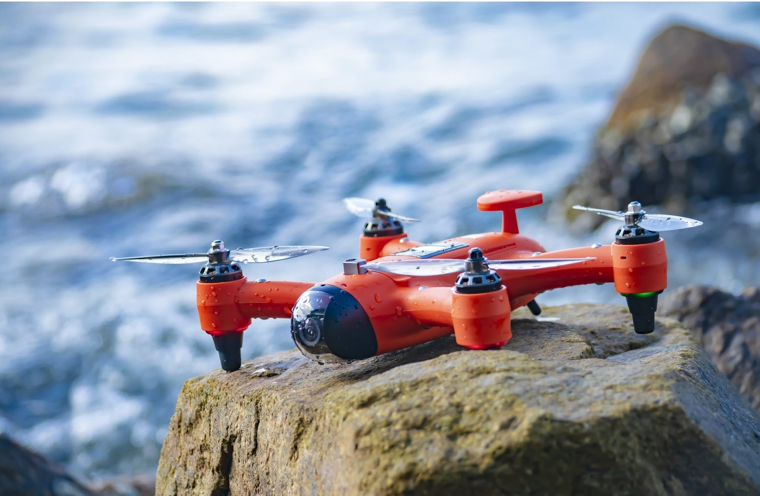 10 juguetes tecnológicos para las vacaciones
