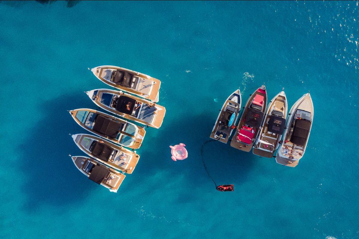 Owners DAY 2021 De Antonio Yachts