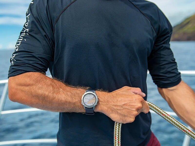 5 relojes para el mar