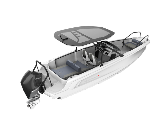 European Power Boat of the Year 2022