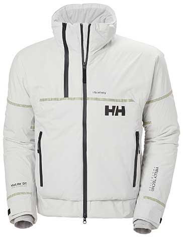 Helly Hansen Lumines Jacket: la chaqueta con luz propia