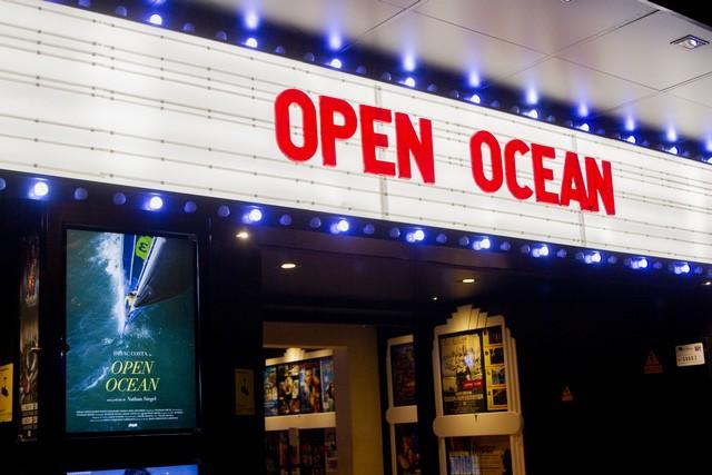 """Open Ocean,"" el documental sobre las dos Vendée Globes de Didac Costa"